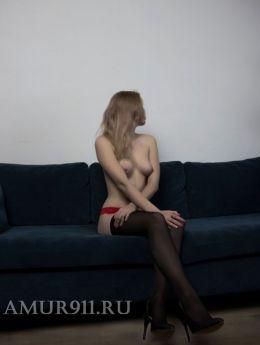 Проститутка Инга, 20, Челябинск