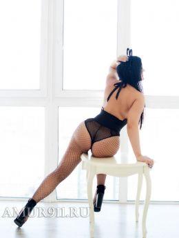 Проститутка Яна, 33, Челябинск