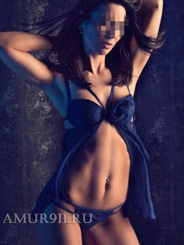 Проститутка Анастасия, 21, Челябинск