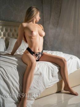 Проститутка Алёна, 24, Челябинск