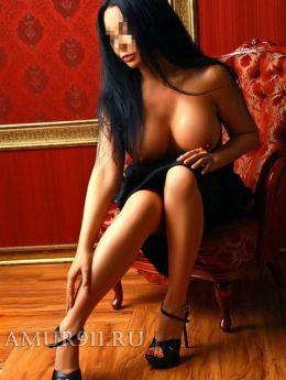 Проститутка Лариса, 26, Челябинск