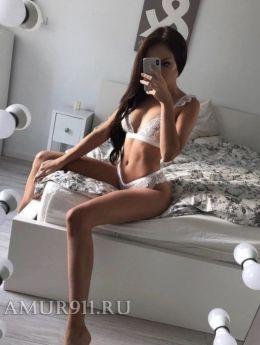 Проститутка Влада, 22, Челябинск