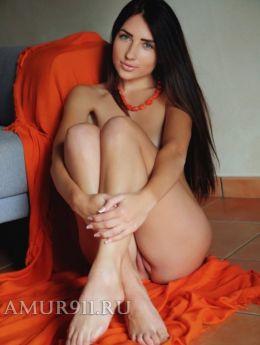 Проститутка Настя, 22, Челябинск