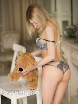 Проститутка Ника, 23, Челябинск