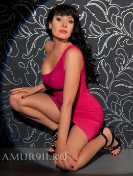 Проститутка Вика, 35, Челябинск