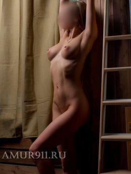 Проститутка Крис, 24, Челябинск