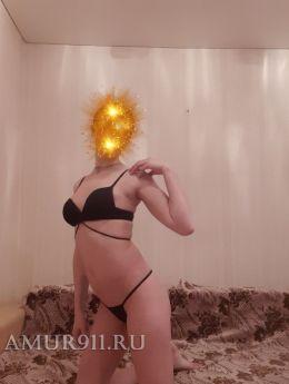 Проститутка Настя, 28, Челябинск