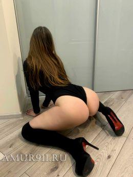 Проститутка Кира, 19, Челябинск