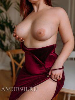 Проститутка Лея, 21, Челябинск