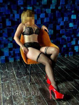 Проститутка Аллочка, 19, Челябинск