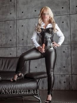 Проститутка Госпожа, 35, Челябинск