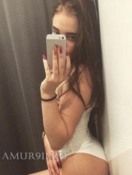 Проститутка Владлена, 23, Челябинск
