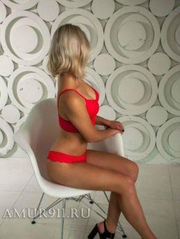 Проститутка Анечка, 23, Челябинск