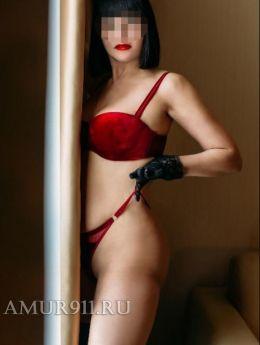 Проститутка Кира, 40, Челябинск