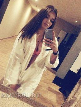 Проститутка Анжелика, 24, Челябинск