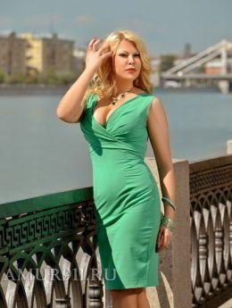 Проститутка Ганна, 29, Челябинск
