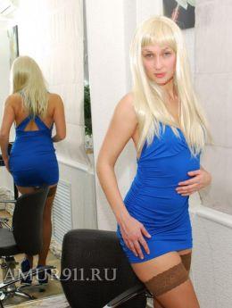 Проститутка Флория, 24, Челябинск